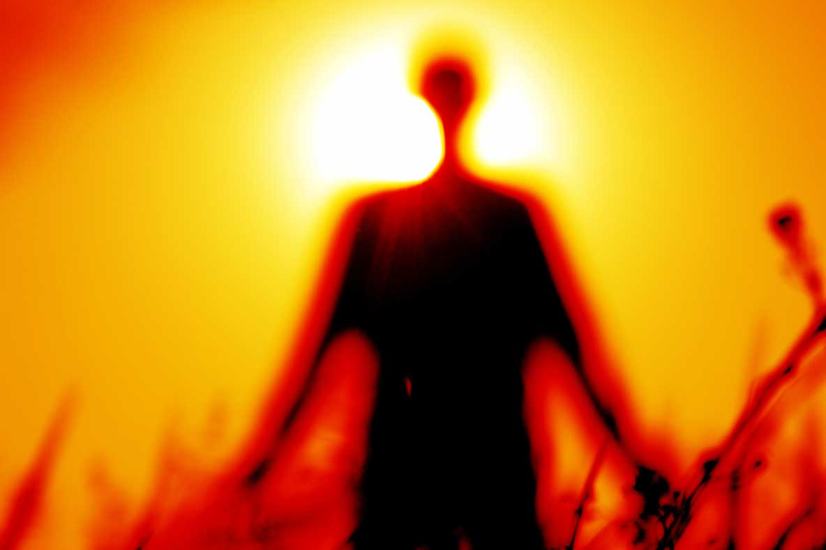 Healing with Chakra Energy The Human Body and The Human Mind