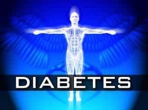Throat Chakra Diseases: Diabetes Mellitus and Hypothyroidism