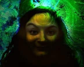 Third Eye Chakra aka Ajna Chakra: Body Anatomy