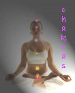 Chakra Healing Holistic Medicine