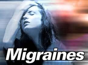 Chronic Headaches: Headache Relief with Chakra Healing
