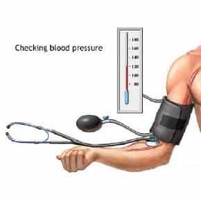 Hypertension / High Blood Pressure: How Chakra Healing Helps