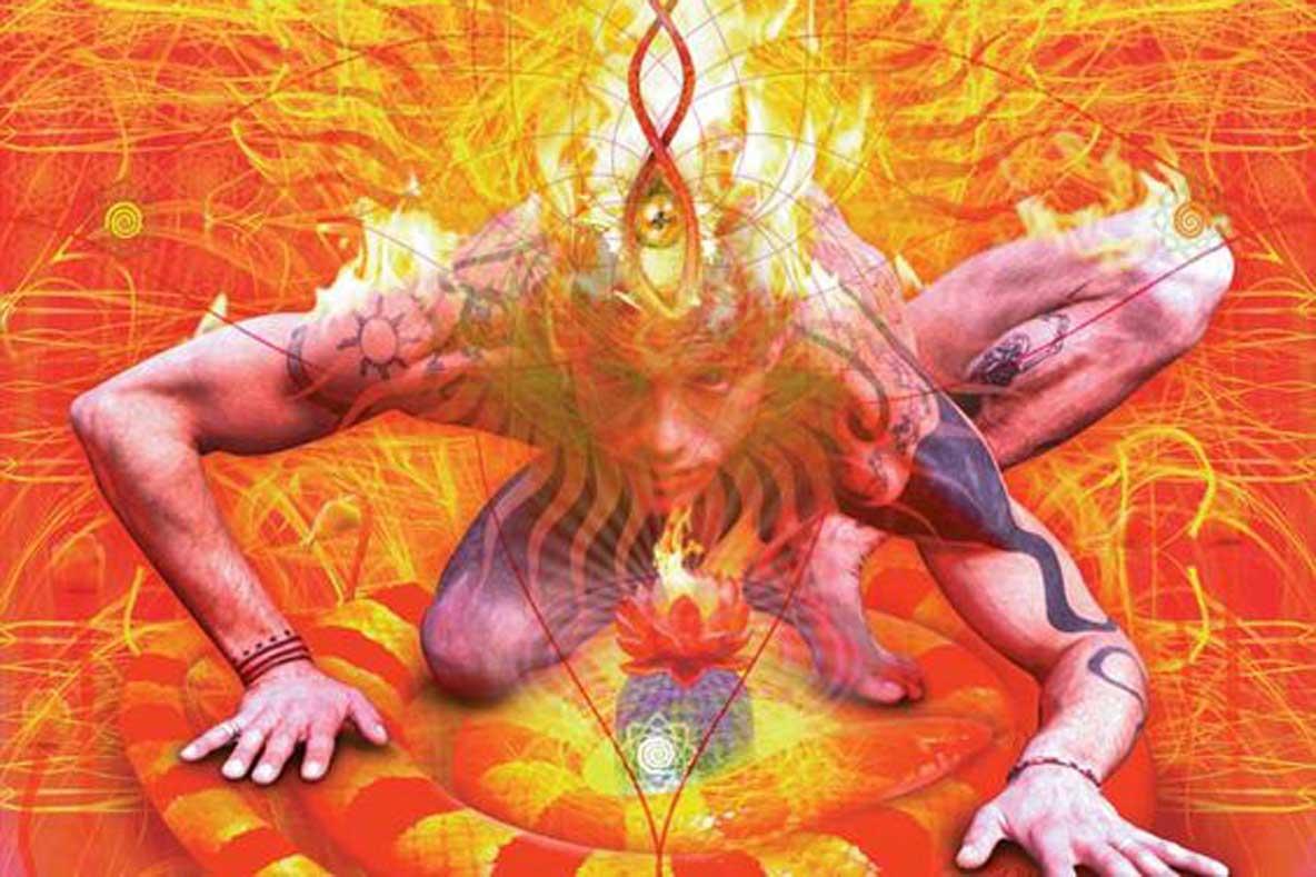 Anatomy and Physiology of Root Chakra aka Muladhara Chakra