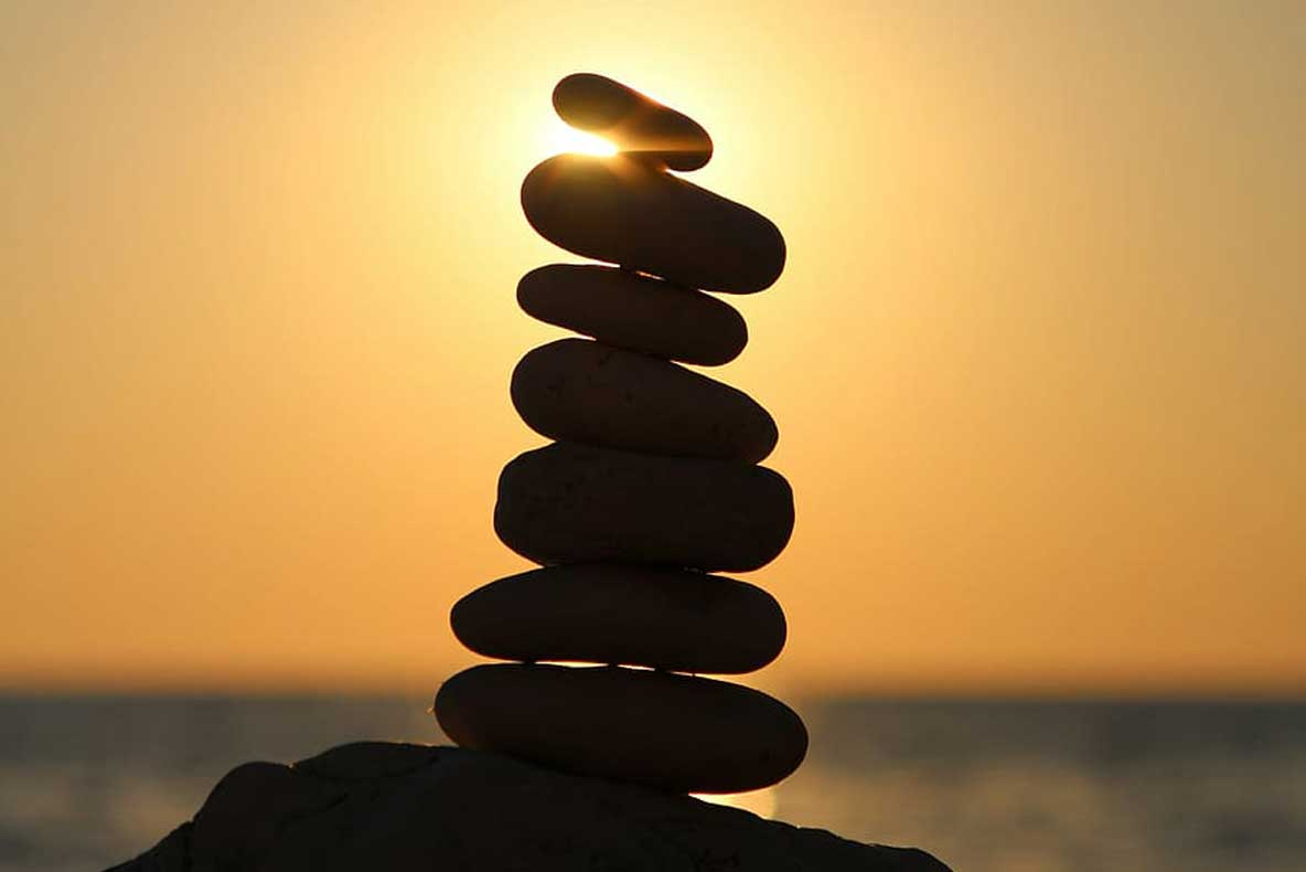 Chakra Balancing Versus Chakra Dissolving: Two Different Approaches