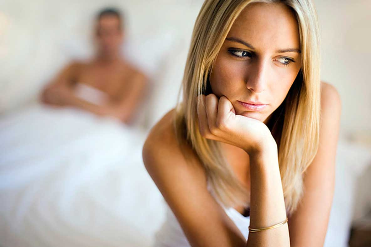 Chakra Healing Cures Sexual Disorders in Sexual Intercourse