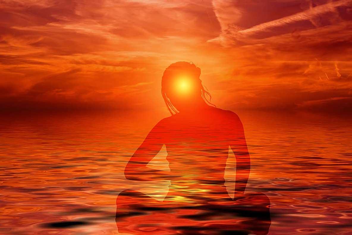 Crown Chakra Blocking 7th Chakra's Free Energy of Kundalini Flow