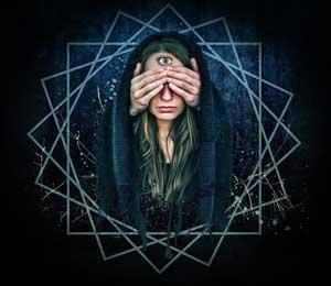 Third Eye Meditation