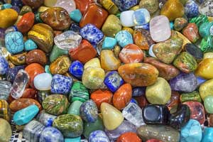 Chakra Stones for Healing: Crystals, Bracelets, Necklaces & Jewelry Sets