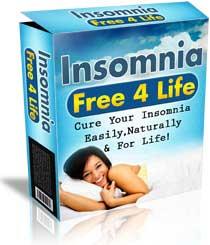 Insomnia Free 4 Life