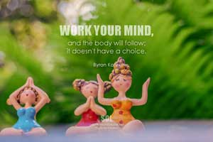 What Is Mind and Body